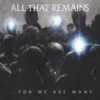 All That Remains-...For We Are Many