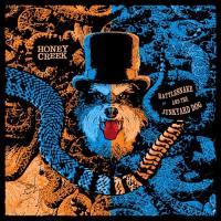 Honey Creek-Rattlesnake And The Junkyard Dog