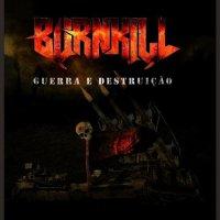 Burnkill - Guerra E Destruicao mp3