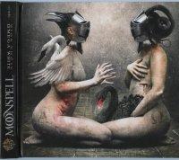 Moonspell-Alpha Noir / Omega White (DIGI)