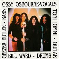 Black Sabbath - Sab's Furore (Bootleg) mp3