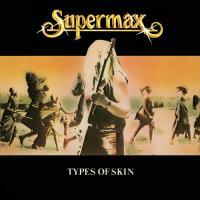 Supermax-Types Of Skin