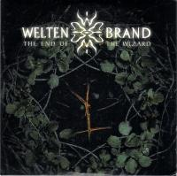Weltenbrand-The End Of The Wizard