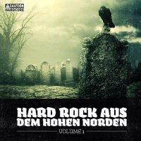 VA-Hard Rock Aus Dem Hohen Norden, Vol. 1