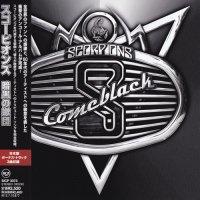 Scorpions-Comeblack (2012 Japanese Ed.)