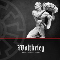 Wolfkrieg-When The Cold Comes