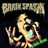 Brain Spasm-2 Song Demo! (Demo)
