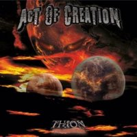 Act Of Creation - Thion mp3