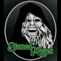Stoned Mages-Broken Stages