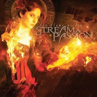 Stream Of Passion-The Flame Within (Ltd Ed.)