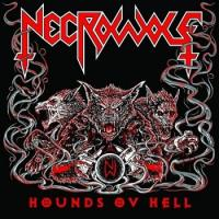Necrowolf-Hounds Ov Hell