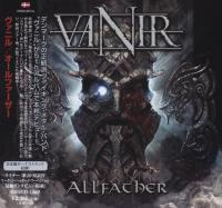 Vanir-Allfather (Japanese Edition)