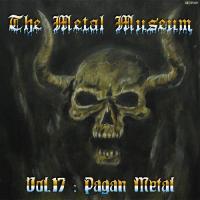 VA-Metal Museum Vol.17 - Pagan Metal