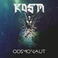 Kosm-Cosmonaut