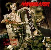 Annihilator-Carnival Diablos