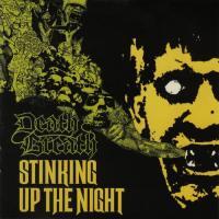 Death Breath-Stinking Up the Night