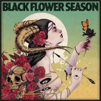 Black Flower Season-Black Flower Season