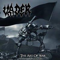 Vader-The Art of War