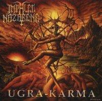 Impaled Nazarene-Ugra-Karma