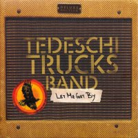 Tedeschi Trucks Band-Let Me Get By (2CD Deluxe Ed.)