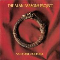 The Alan Parsons Project-Vulture Culture (Japanese press for Europe between \'84 - \'86)