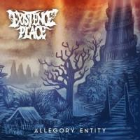 Existence Place-Allegory Entity