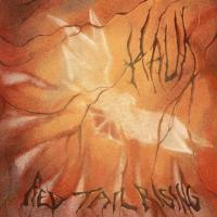 Hauk-Red Tail Rising