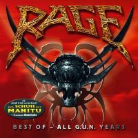 Rage-Best of All G.U.N. Years (Sonopress '01)