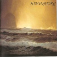 Himinbjorg - Haunted Shores / Third (Re-Issued 2004) flac cd cover flac
