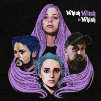 Which Witch Is Which-Which Witch Is Which