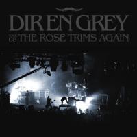 Dir En Grey-TOUR08 The Rose Trims Again (Initial Limited Edition)