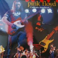 Pink Floyd-California Soundboard 1975