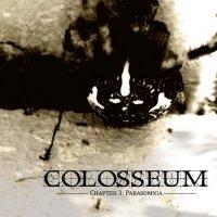 Colosseum-Chapter III: Parasomnia
