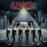Alphakill - Degrees Of Manipulation mp3