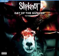Slipknot-Day Of The Gusano