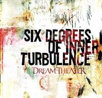 Dream Theater-Six Degrees Of Inner Turbulence