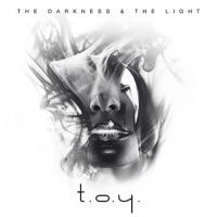 T.O.Y.-The Darkness And The Light (White)