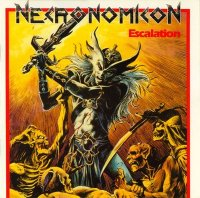 Necronomicon-Escalation