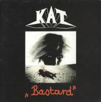Kat-Bastard (1-st press)