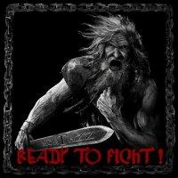 Morthzz-Ready To Fight!