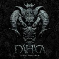 Dahaca-The Pure Misanthropy