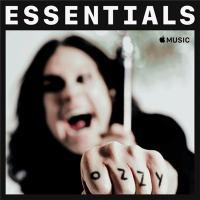 Ozzy Osbourne-Essentials