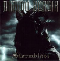 Dimmu Borgir-Stormblast MMV (Re-Recorded)