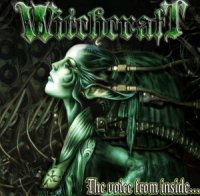 Witchcraft-The Voice From Inside