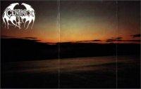 Centinex-Under The Blackened Sky