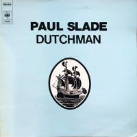 Paul Slade-Dutchman
