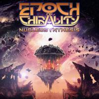 Epoch of Chirality-Nucleosynthesis