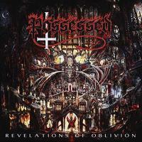 Possessed-Revelations of Oblivion