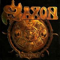 Saxon-Sacrifice (Limited Edition 2CD)