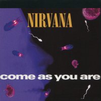 Nirvana-Come As You Are (Japan)